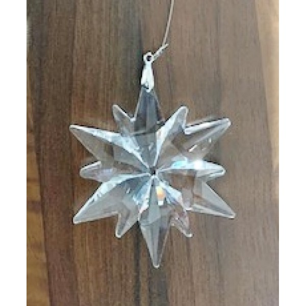 Hanging star - CG008