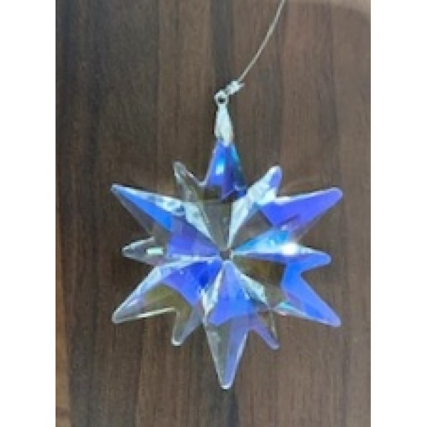 Hanging star - CG009