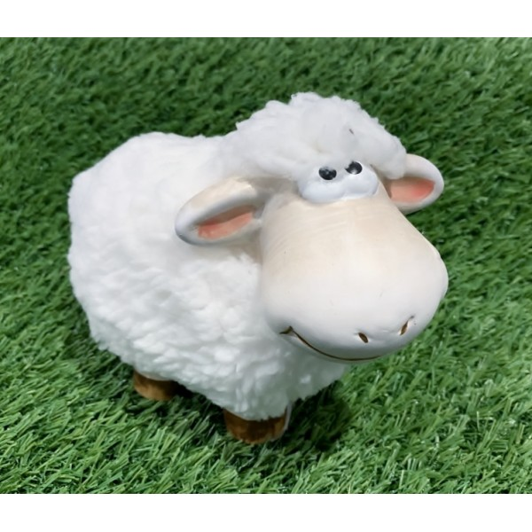 Terracotta sheep - KW202