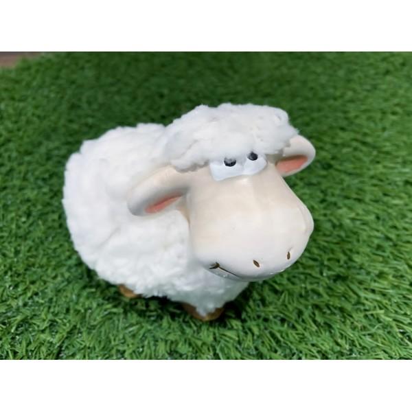 Terracotta sheep - KW203