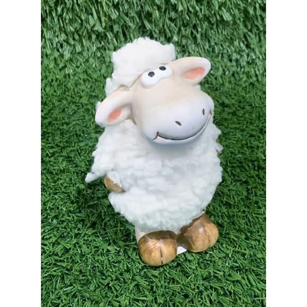 Terracotta sheep - KW207