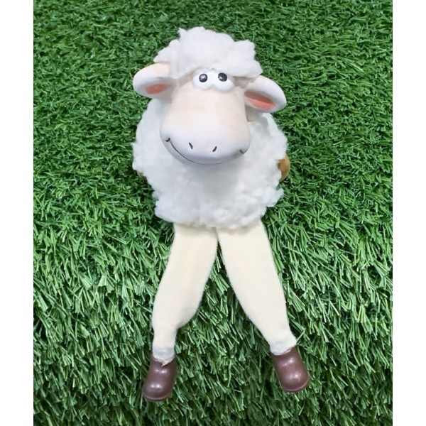 Terracotta sheep - KW215
