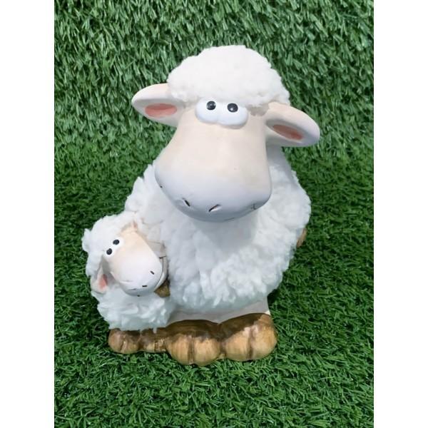 Terracotta sheep - KW225