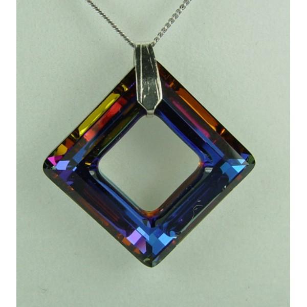 Crystal Jewellery Range