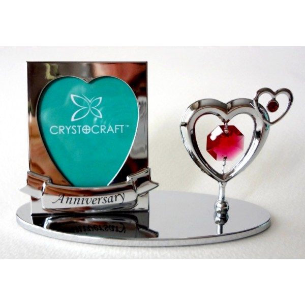 Anniversary - Picture frame