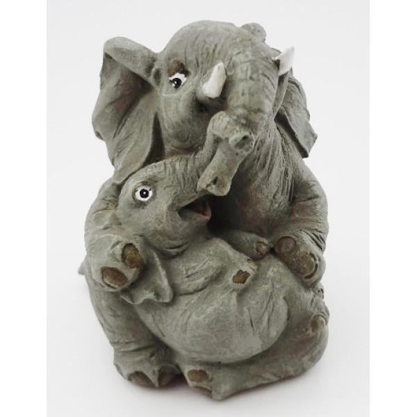 New elephants