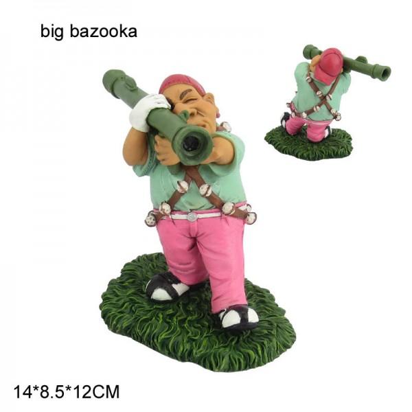 Big bazooka