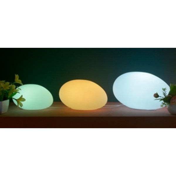 Stone lamps - NEW PRODUCT